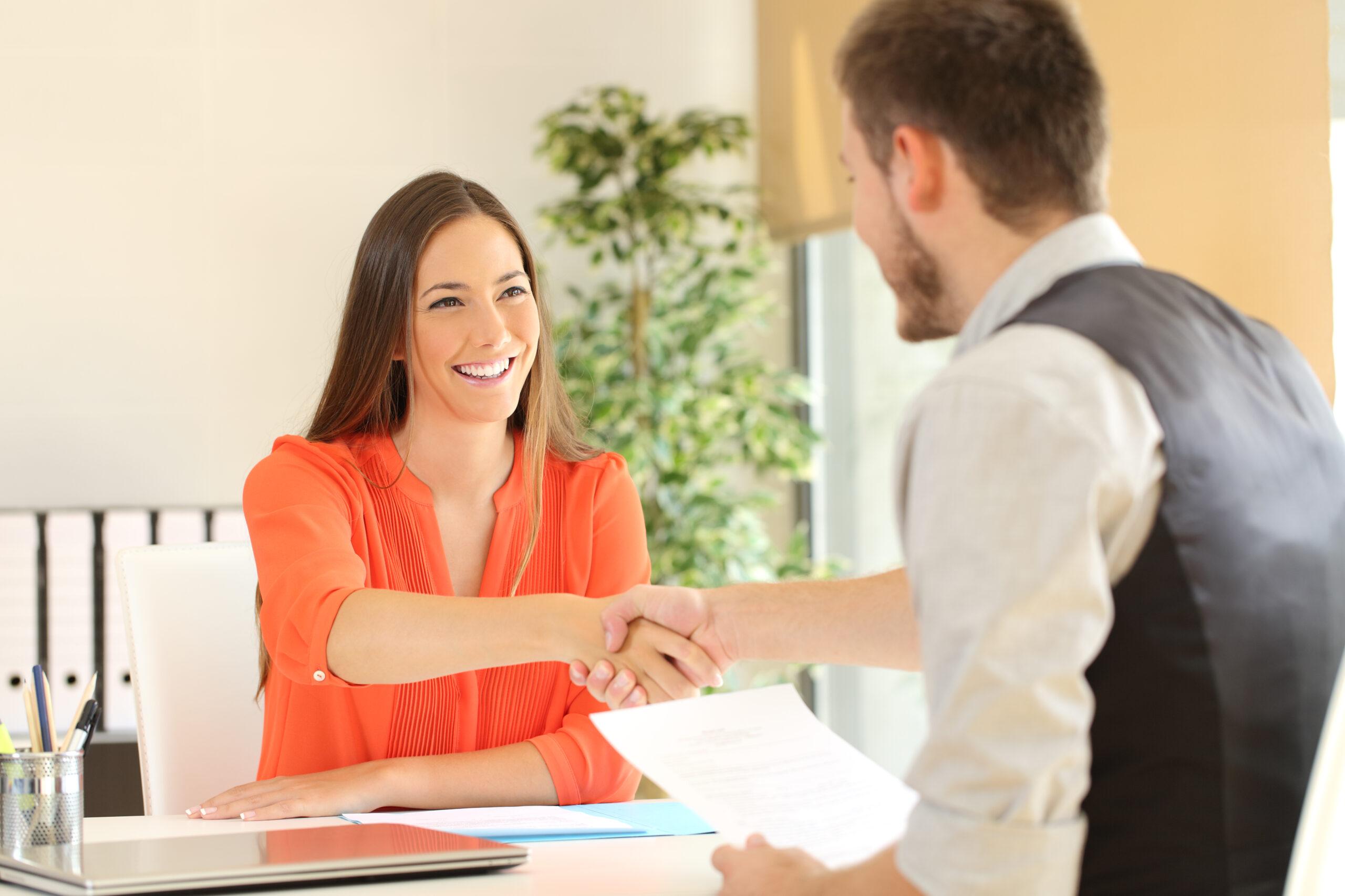 virtual receptionist customers, call receptionist company satisfaction